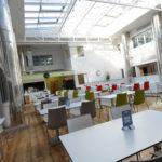 Terraced Cafe