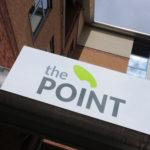 The Point, Employability Hub