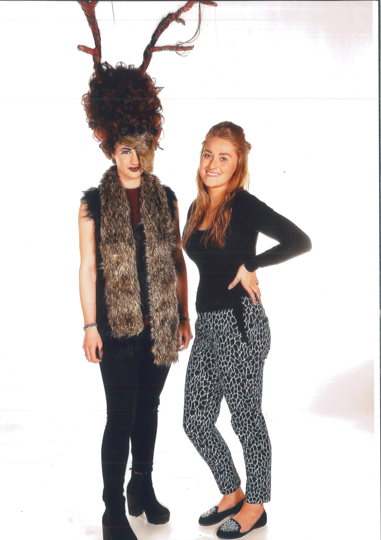 Charlotte Swash (Hairdressing)