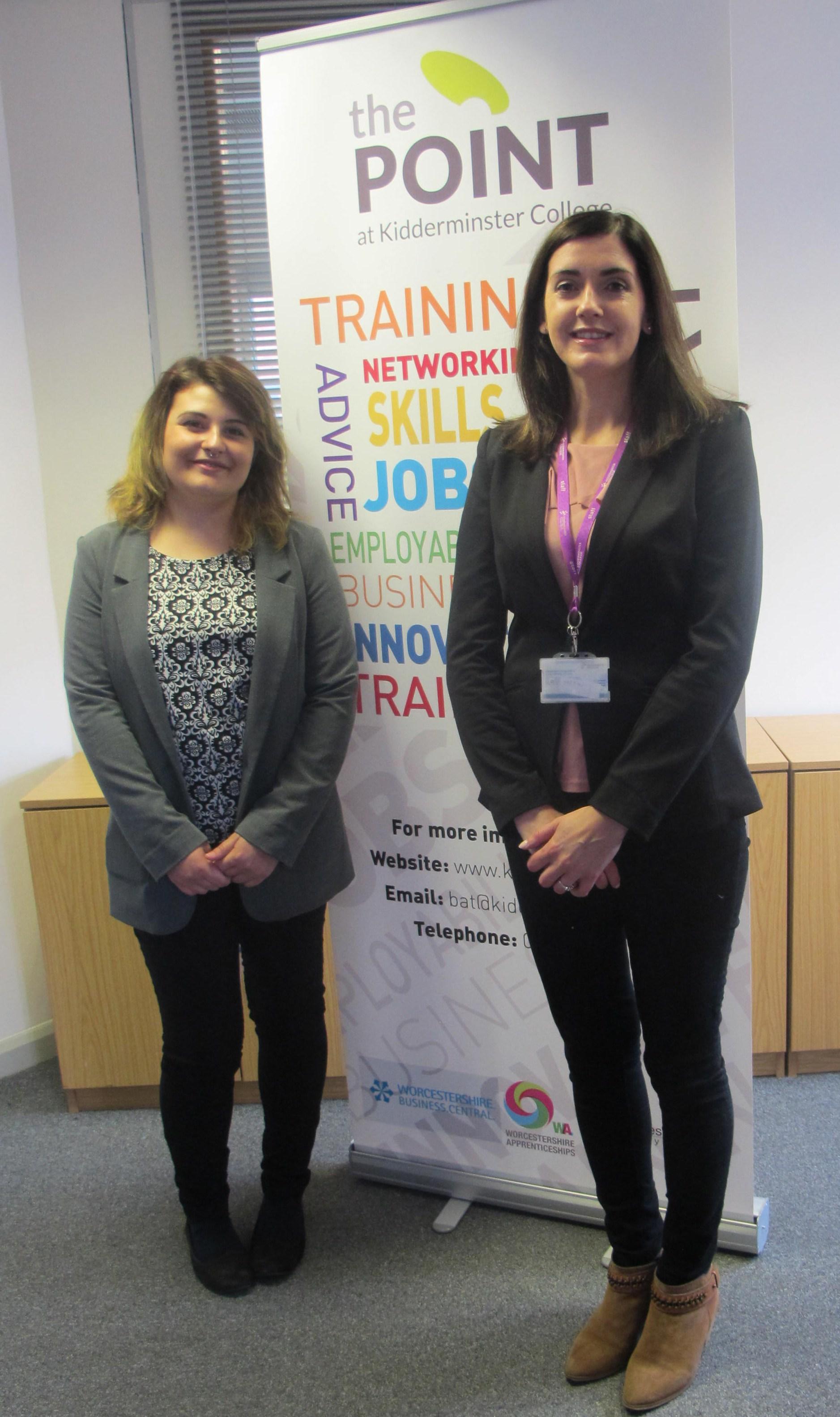 Lucia Pullara Traineeship programme.