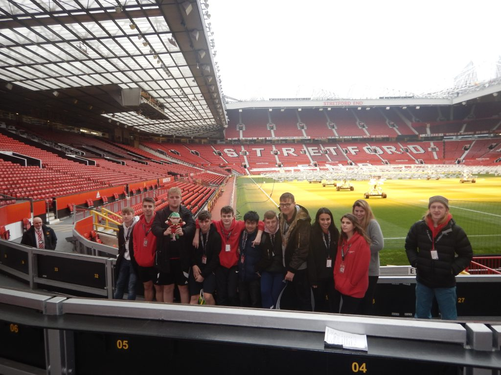 sports-students-old-trafford